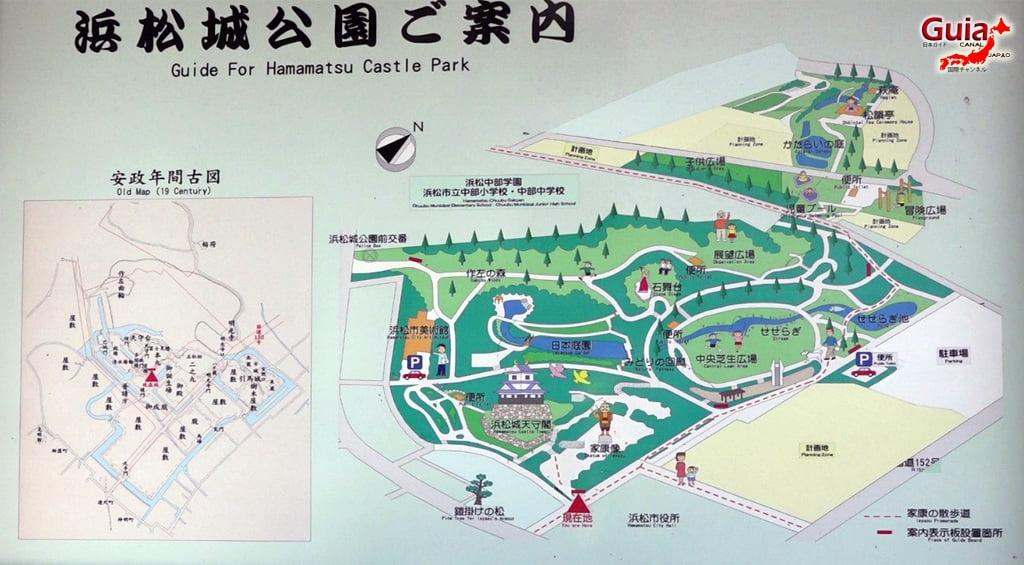 滨松城15