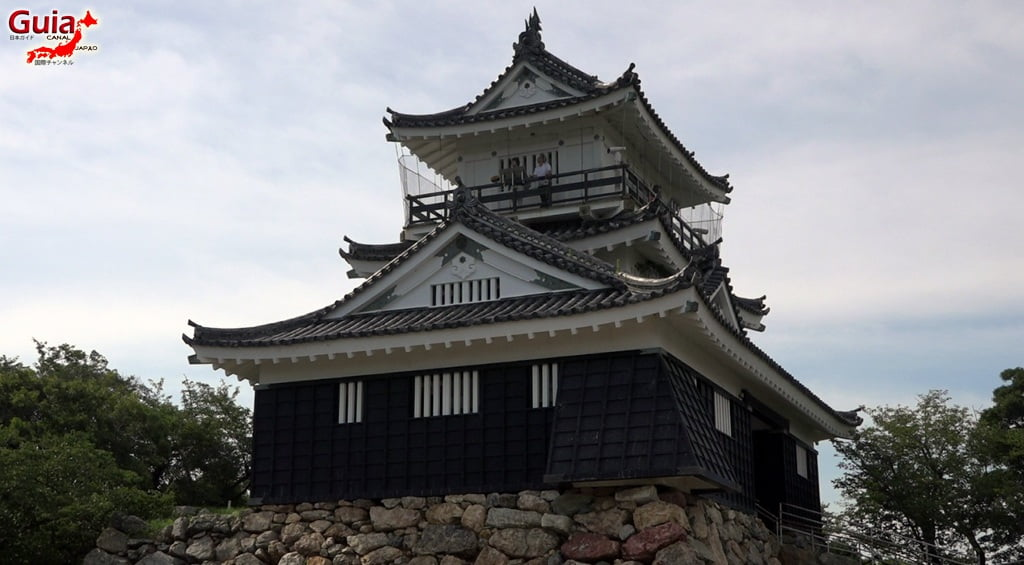 Castelo de Hamamatsu 5