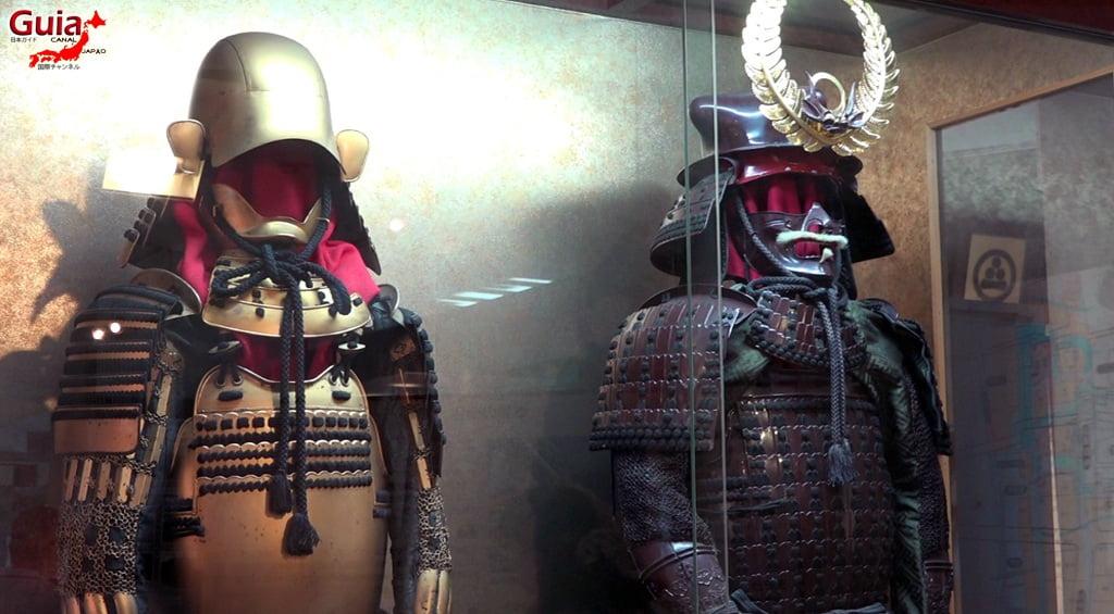 Hamamatsu Castle 8