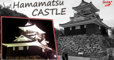 Kastil Hamamatsu 16