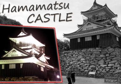 Castelo de Hamamatsu