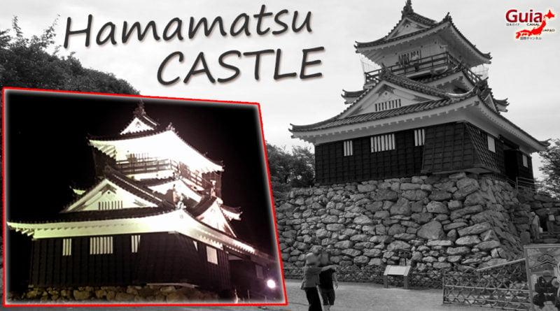 Hamamatsu Castle 19