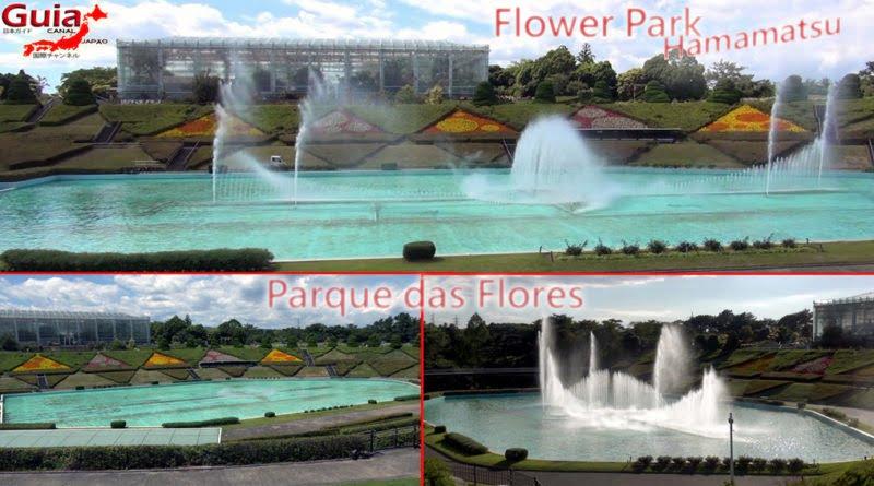 하마 마츠 플라워 파크-35 Flower Park