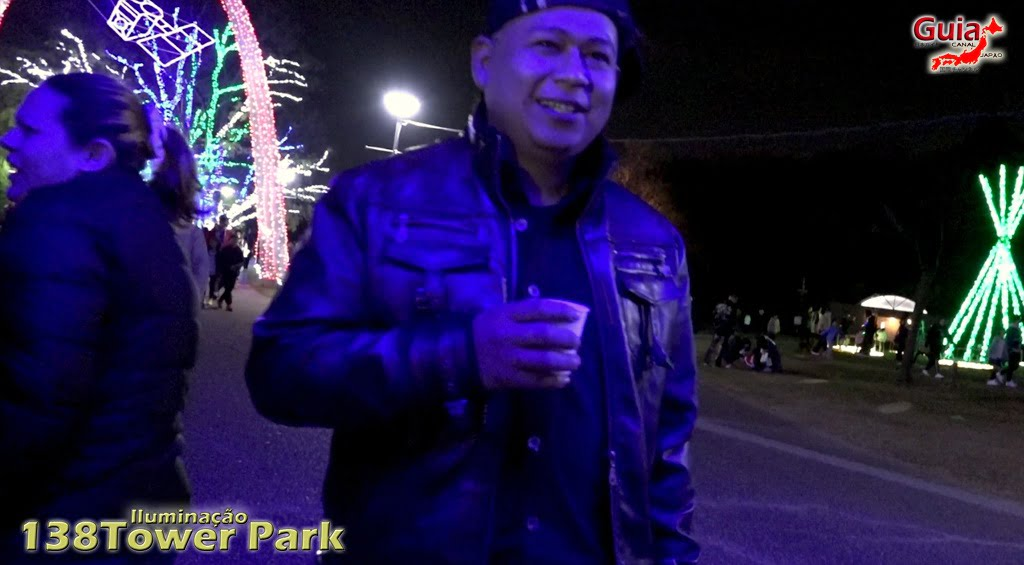 138 Tower Park Lighting - Ichinomiya - Photo Gallery 5