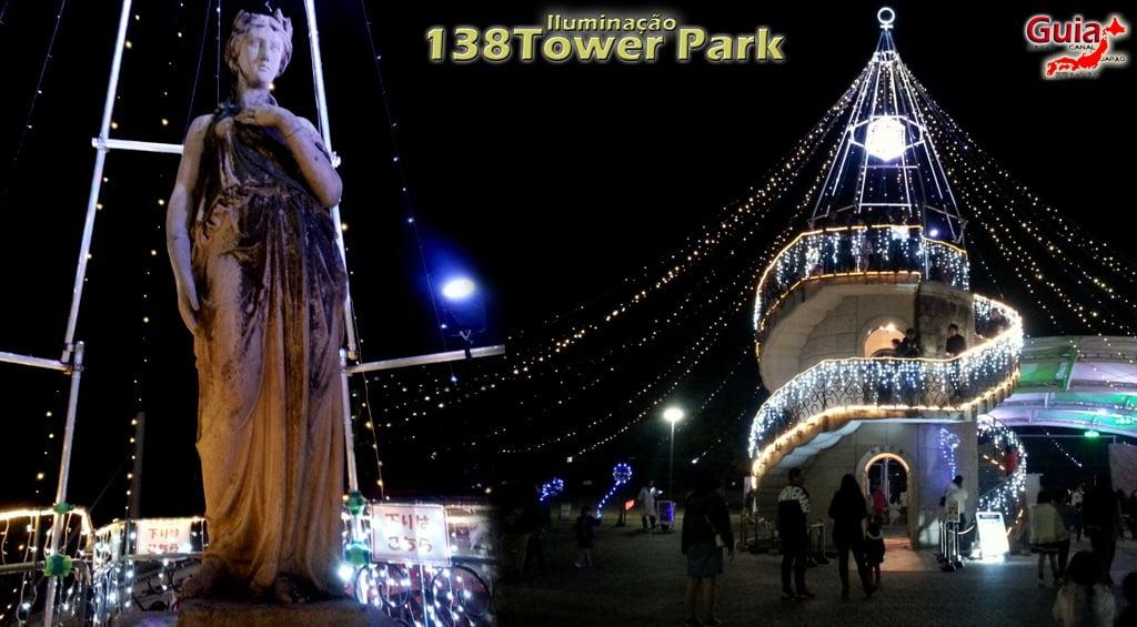 138 Tower Park Lighting - Ichinomiya - Photo Gallery 21