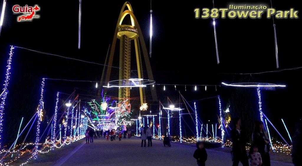 138 Tower Park Lighting - Ichinomiya - Photo Gallery 22