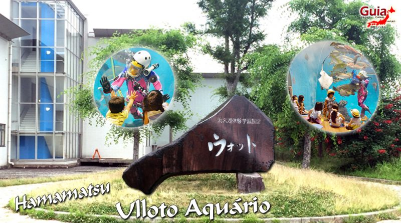 Otto ォ ッ ト - Ulotto Aquarium 16