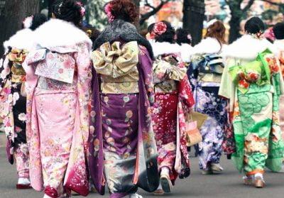 Día de la mayoría - Seijin No Hi 2