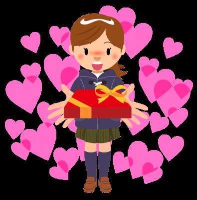 バレンタインデー-バレンタインデー2