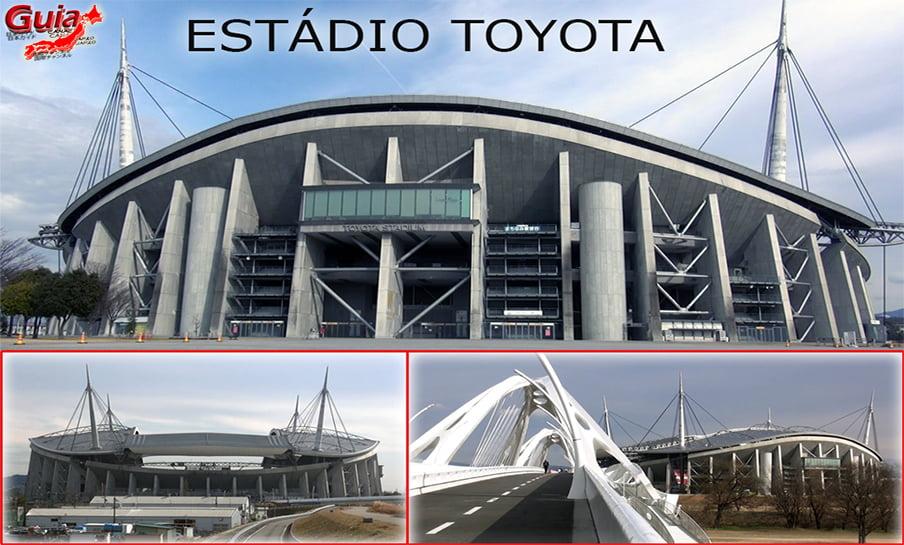 Тойота 1 Стадион