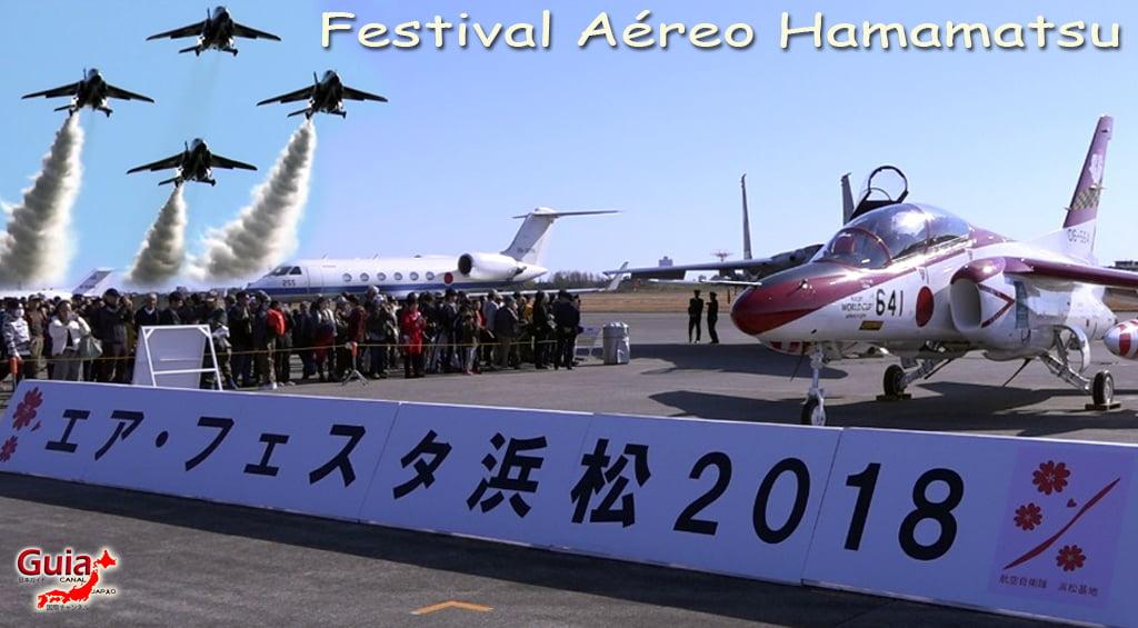 एयर पार्क - हमामात्सू एयर बेस 20