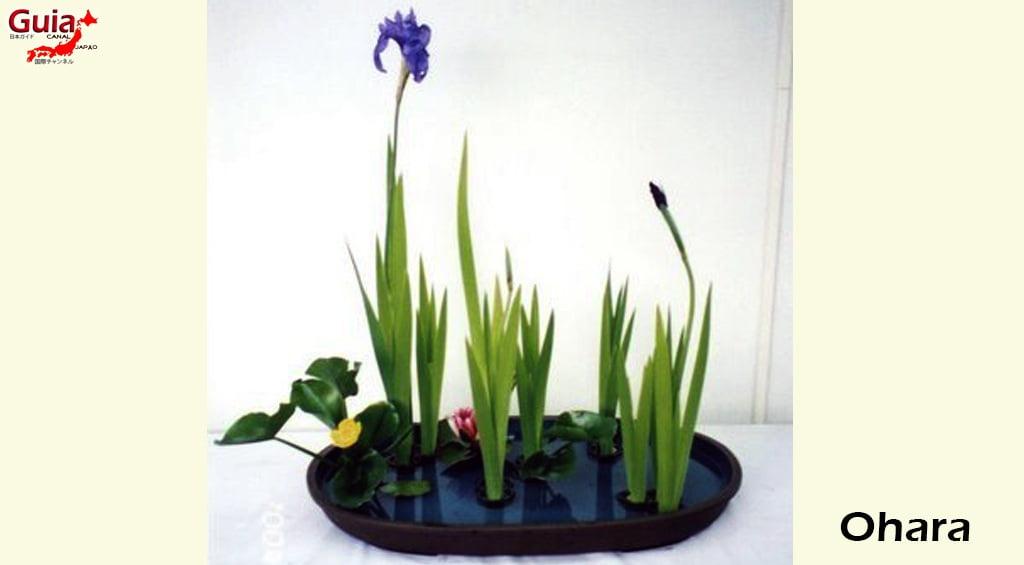Ikebana - 11 Rangkaian Bunga