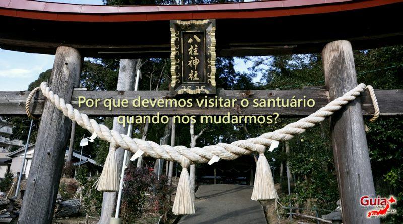 Visite el santuario antes y después de mudarse de residencia 16