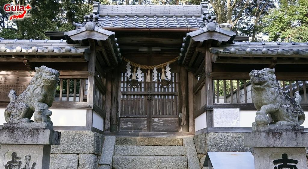 Visitar o santuário antes e depois de se mudar de residência 2