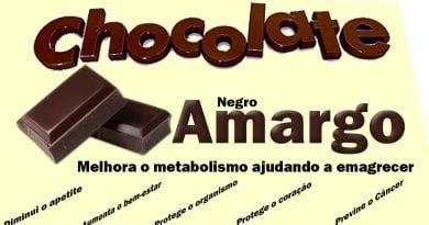 Dark Chocolate 5