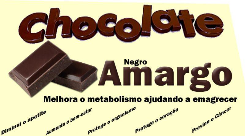 Chocolate negro 8