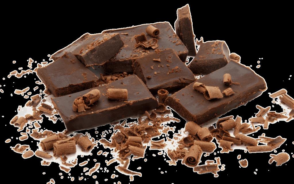 黑巧克力1