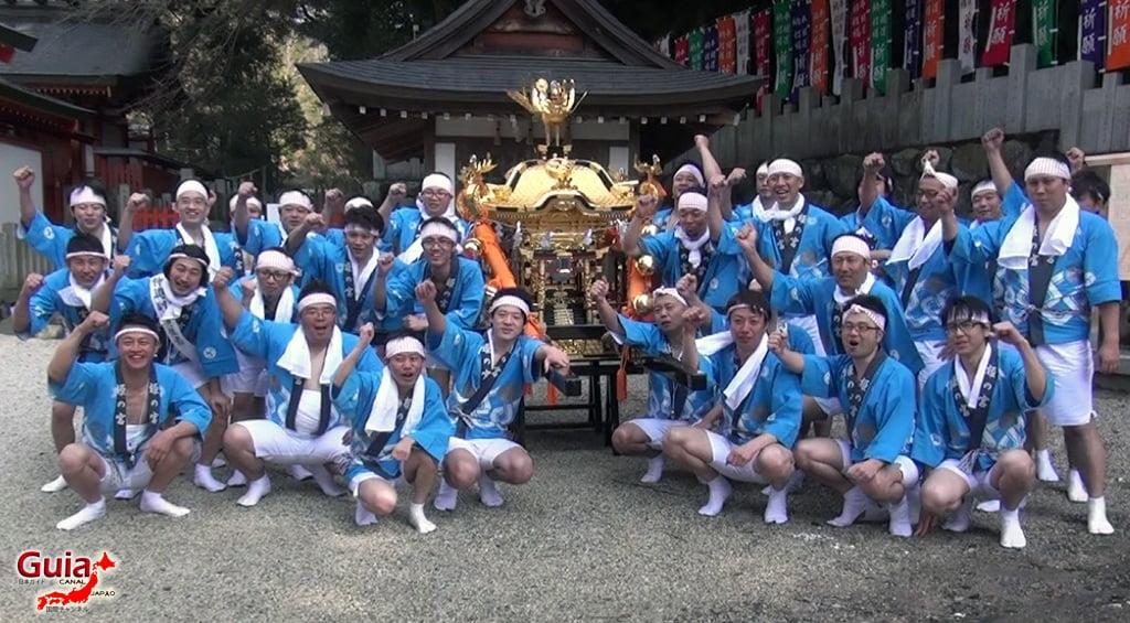 Vagina Festival - Hounen Matsuri 61