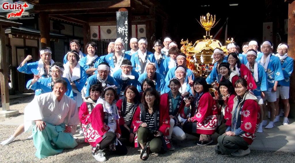 Vagina Festival - Hounen Matsuri 62