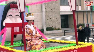 Vagina Festival - Hounen Matsuri 1