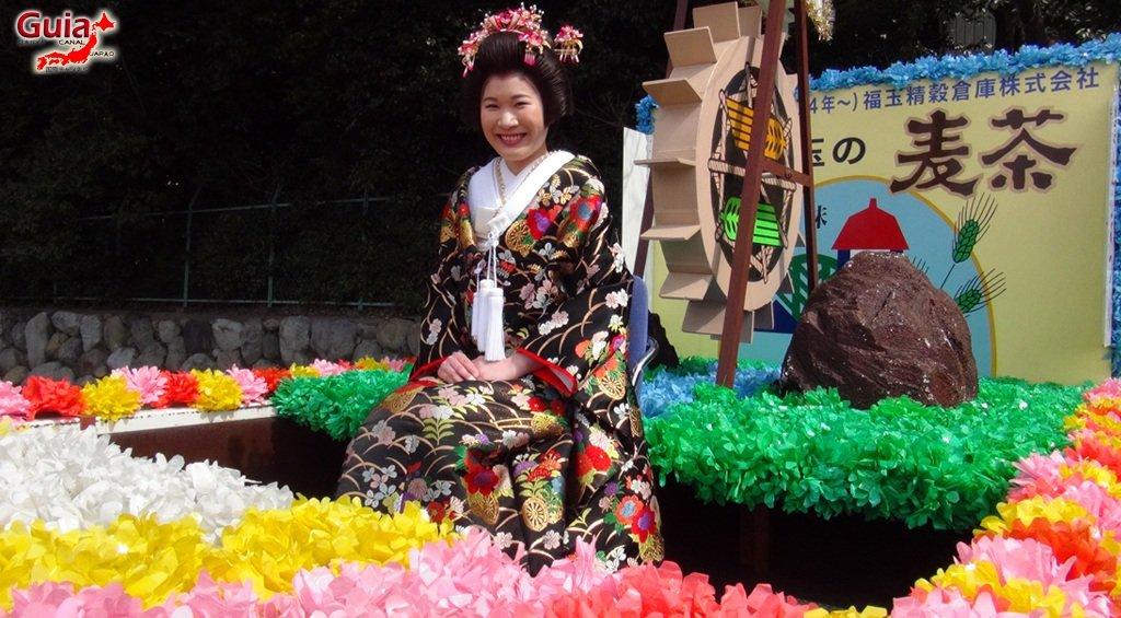 Vagina Festival - Hounen Matsuri 14