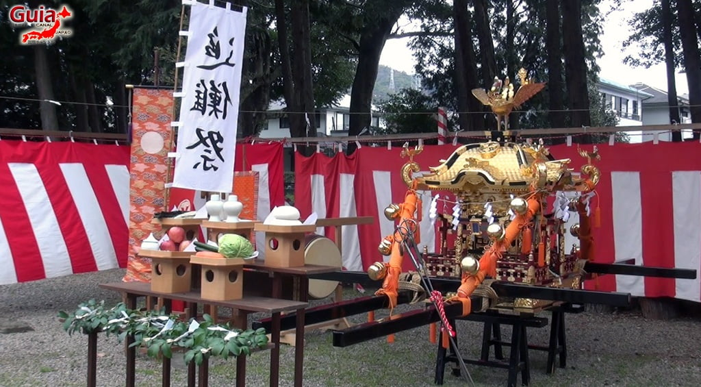Vagina Festival - Hounen Matsuri 15
