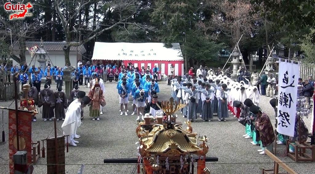 Vagina Festival - Hounen Matsuri 16