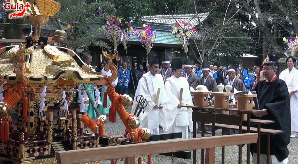 Vagina Festival - Hounen Matsuri 18
