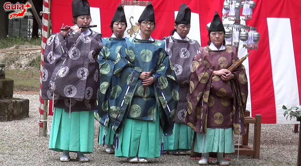 Vagina Festival - Hounen Matsuri 19