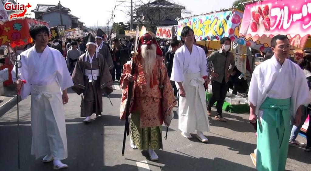 Vagina Festival - Hounen Matsuri 23
