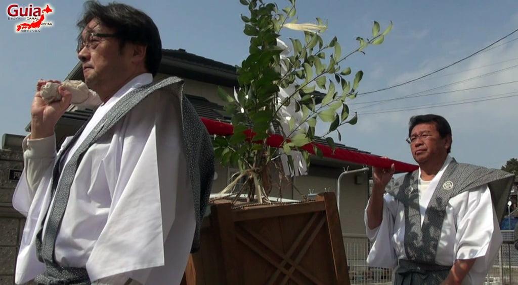 Vagina Festival - Hounen Matsuri 24