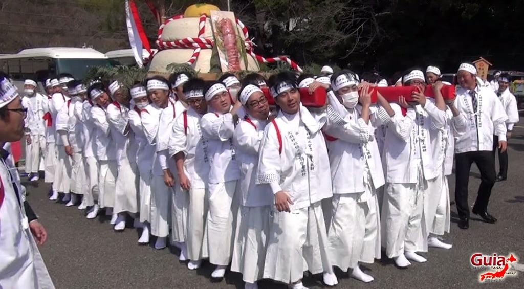 Vagina Festival - Hounen Matsuri 33