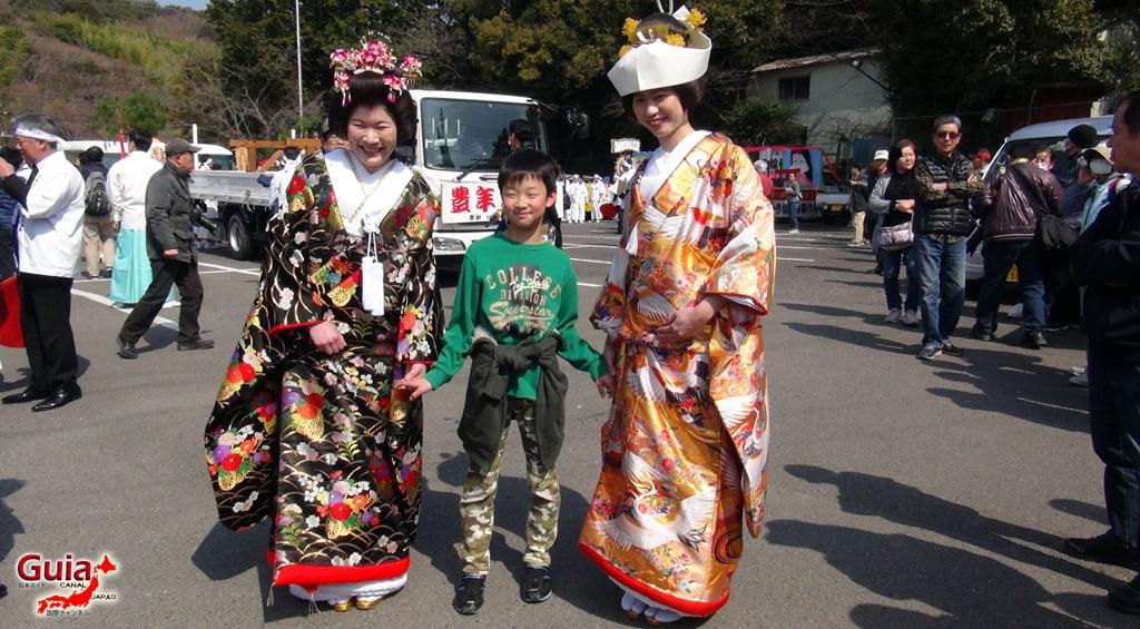 Vagina Festival - Hounen Matsuri 35