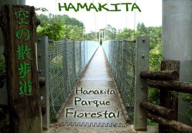 Hamakita Parque Florestal – Hamamatsu