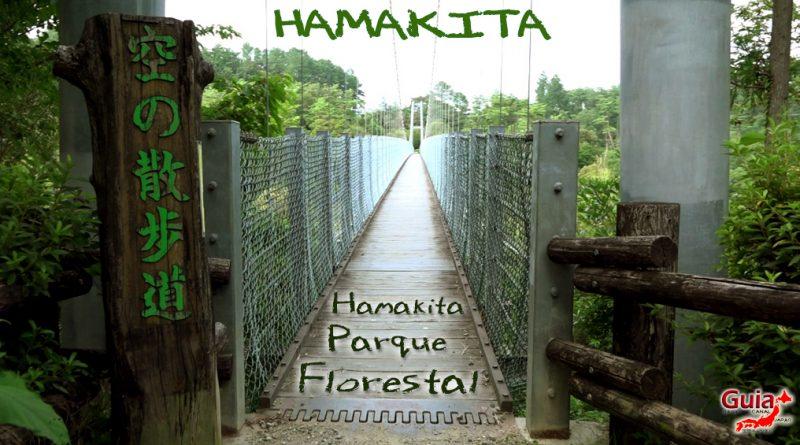 Hamakita Forest Park - Hamamatsu 8