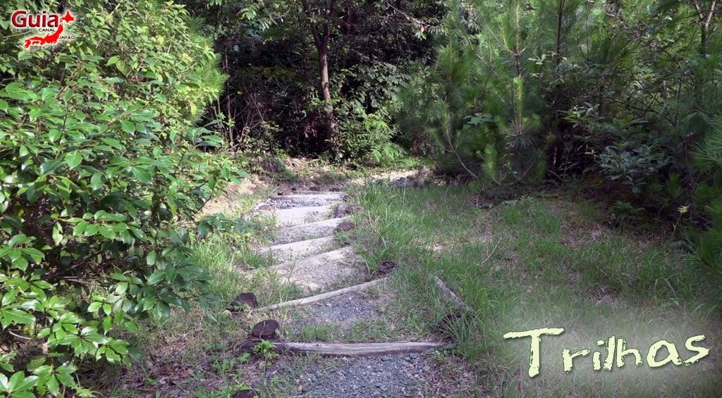 Hamakita Parque Florestal - Hamamatsu 12