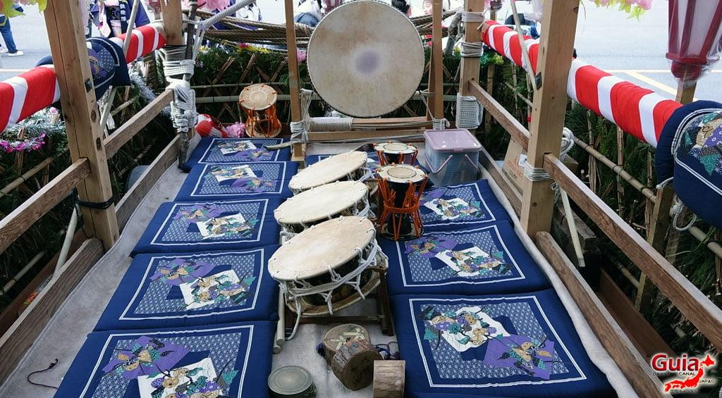 Asuke Spring Festival - Shigenori 2 Festival