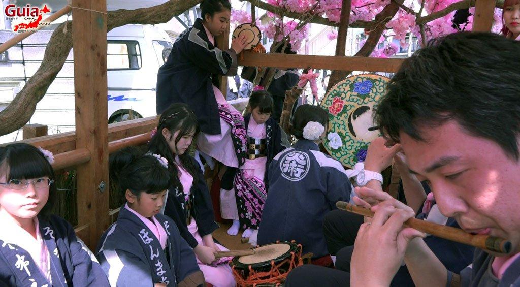 Asuke Spring Festival - Shigenori 6 Festival