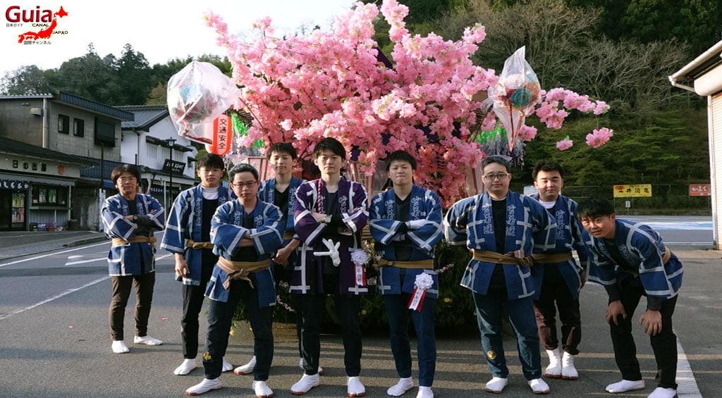 Asuke Spring Festival - Shigenori 3 Festival