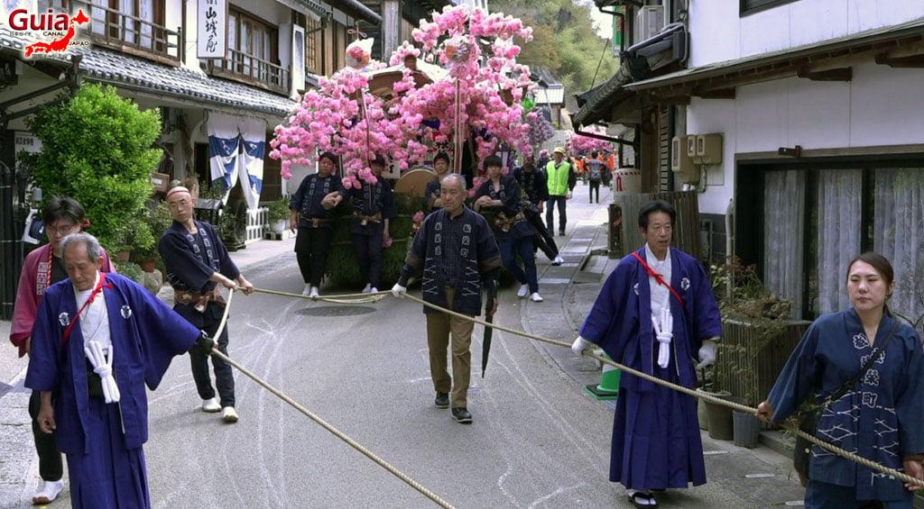 Asuke Spring Festival - Shigenori 14 Festival