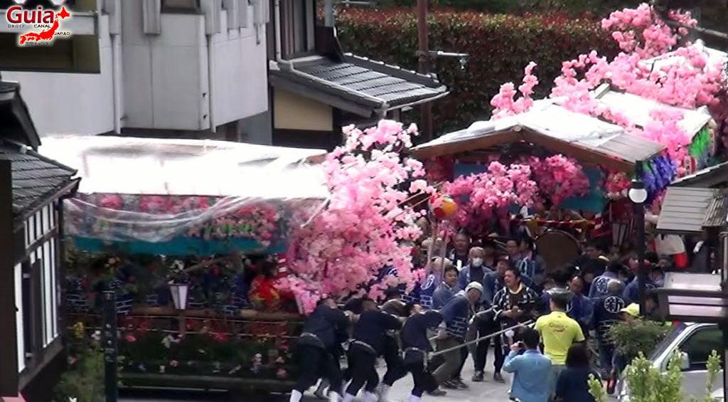 Asuke Spring Festival - Shigenori 15 Festival