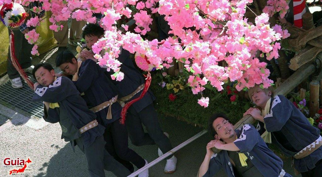 Asuke Spring Festival - Shigenori 20 Festival