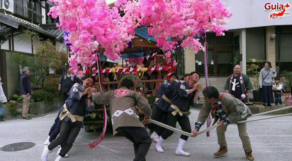 Asuke Spring Festival - Shigenori 24 Festival