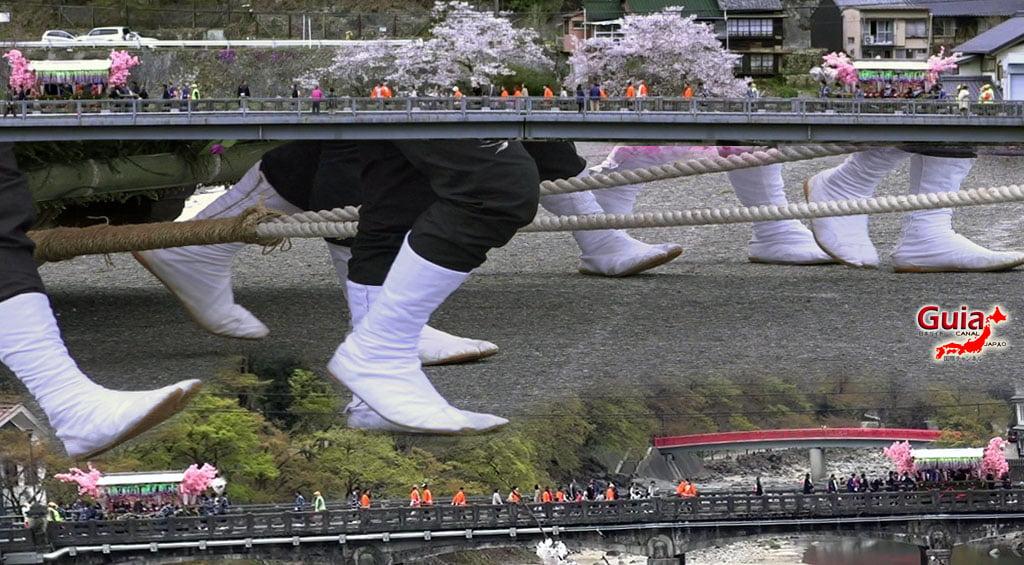 Asuke Spring Festival - Shigenori 28 Festival