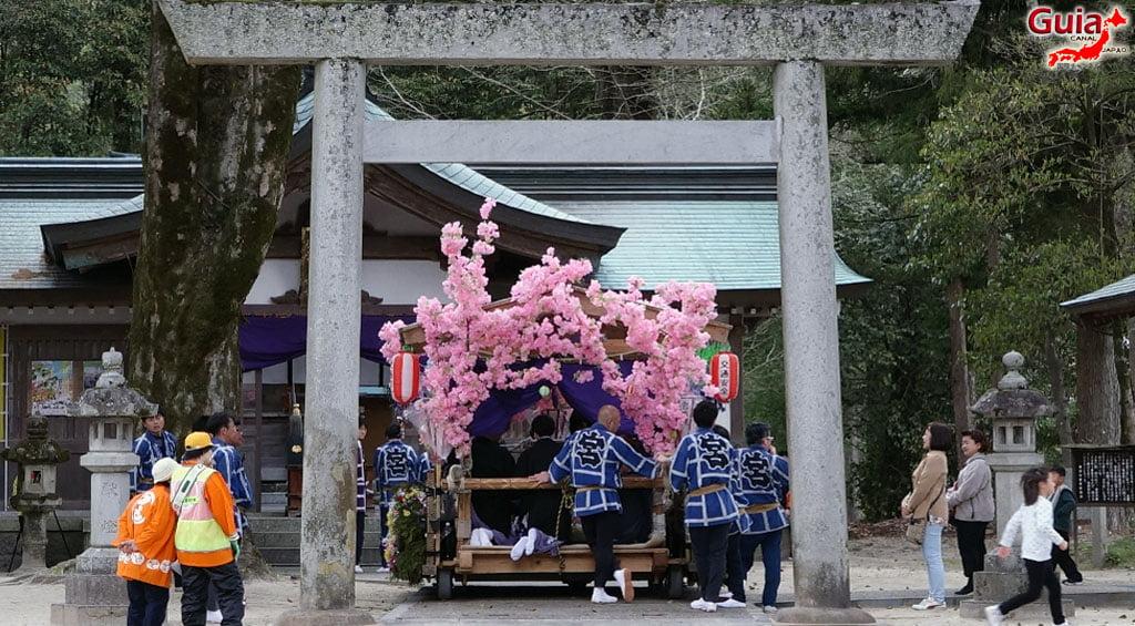 Asuke Spring Festival - Shigenori 30 Festival