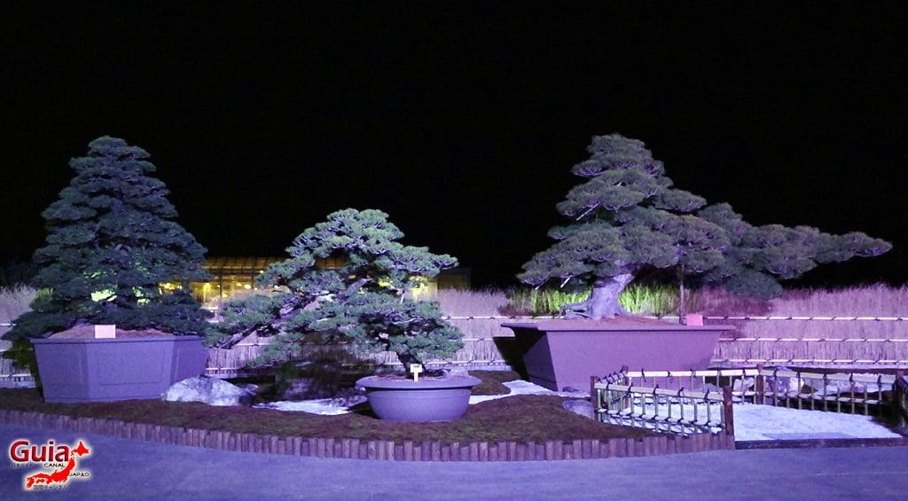 Parque de flores Hamamatsu - Parque de flores 88