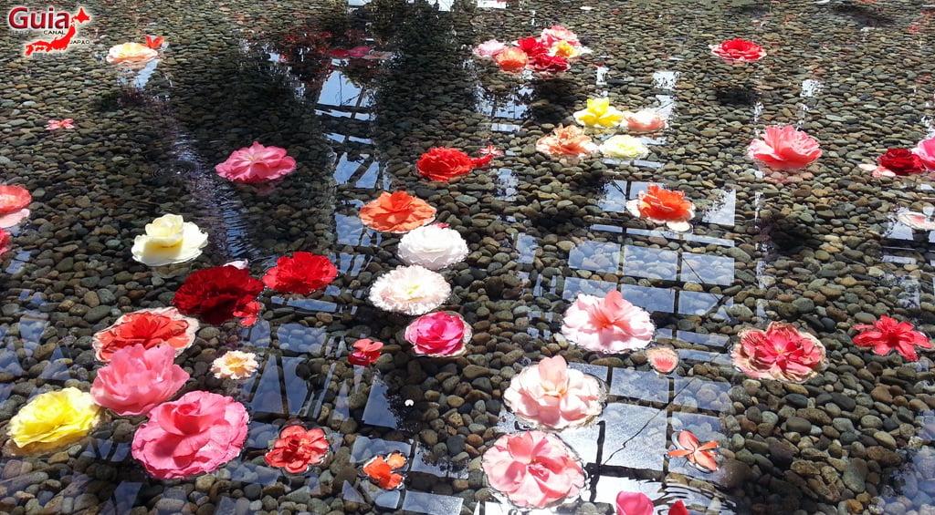 Nabana no Sato - Parque de flores 35