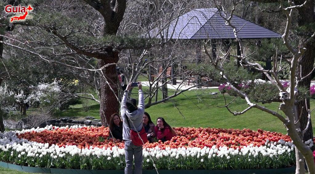 Parque de flores Hamamatsu - Galería de fotos 9