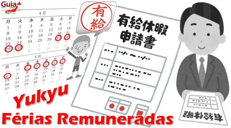 Yukyu - Férias Remuneradas 66