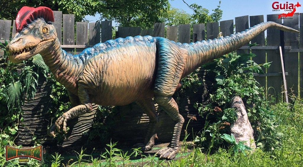 Dino Adventure – Parque de Dinossauros de Nagoya 18